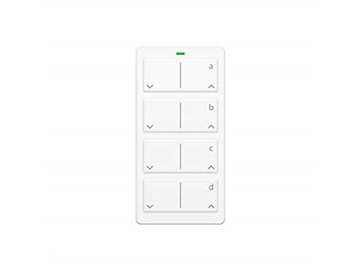 INSTEON Mini Remote - 4 σκηνές