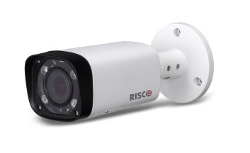 RISCO VUPOINT 2MP PoE Bullet Κάμερα