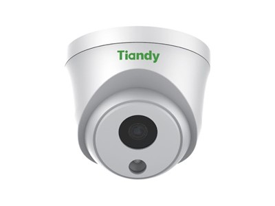 Tiandy 8MP Starlight IR Dome κάμερα (2.8mm)