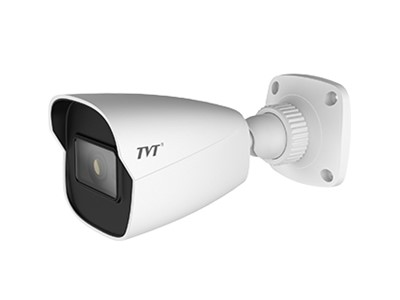 BULLET cam 5mp 2.8mm 4in1 Λευκή IR30m