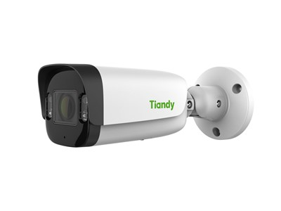 Tiandy 4MP Fixed Color Maker Bullet κάμερα