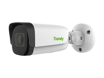 Tiandy 5MP Starlight Motorized IR Bullet κάμερα (2.8-12mm)
