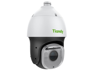 Tiandy 5MP 44X Super Starlight IR Face Capture AEW PTZ κάμερα