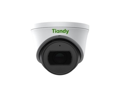 Tiandy 2MP Starlight Motorized IR Turret κάμερα (2.7-13.5mm)