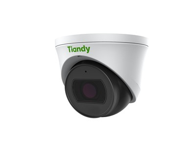 Tiandy 5MP Starlight Motorized IR Turret κάμερα (2.7-13.5mm) Spec: I5/A/E/Y/M/H/2.7-13.5MM
