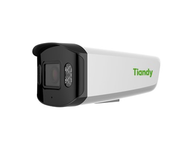 Tiandy 2MP Fixed Color Maker Bullet Camera