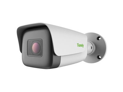 Tiandy 2MP Super Starlight Motorized IR Bullet Camera
