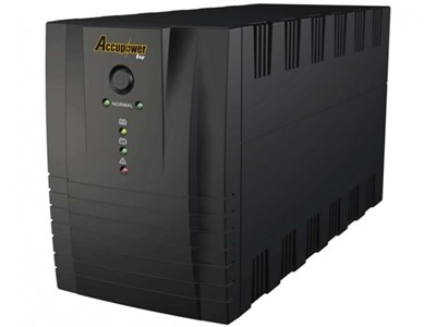UPS ACCUPOWER 1200 VA